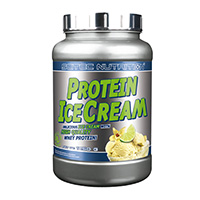 Whey Proteine SCITEC NUTRITION Protein Ice Cream