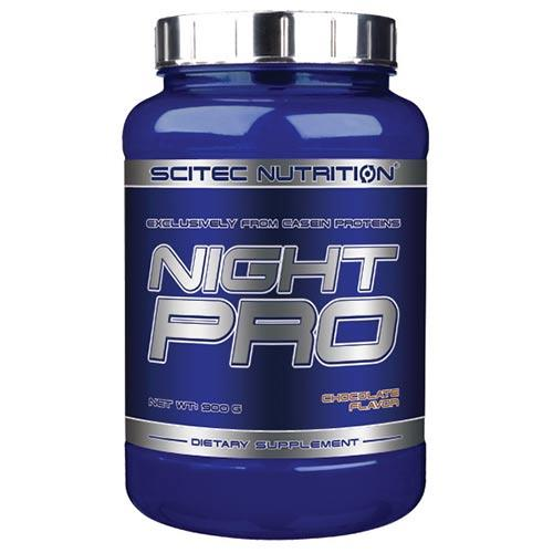 proteine Scitec Nutrition NIGHT PRO
