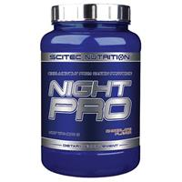 proteine NIGHT PRO Scitec Nutrition - Fitnessboutique