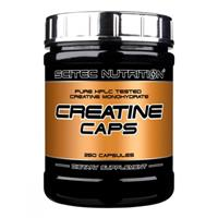 Creatine CREATINE CAPS Scitec Nutrition - Fitnessboutique