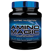 Aminoacidi Scitec Nutrition Amino Magic