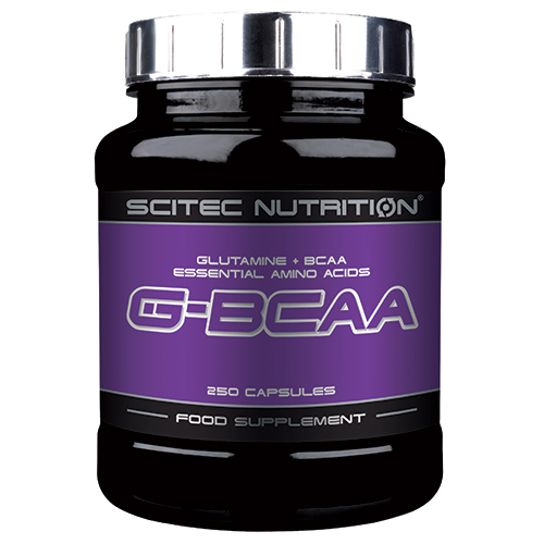 Scitec Nutrition G BCAA