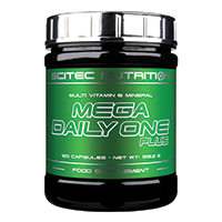 Wellness Scitec Nutrition MEGA DAILY ONE PLUS