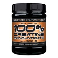Creatine 100% Creatine Scitec Nutrition - Fitnessboutique