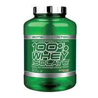 proteine 100 % Whey Isolate Scitec Nutrition - Fitnessboutique