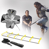 Cross Training SKLZ Pack SKLZ Esplosività