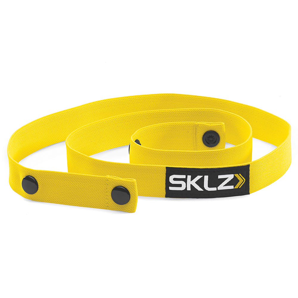 SKLZ Pro Training Agility Bands Set di 4
