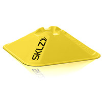 Cross Training SKLZ Pro Training 2 Agility Cones Set di 20