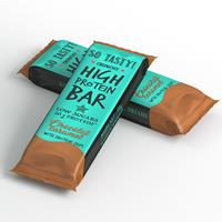 Barrette proteiche HIGH PROTEIN BAR SoTasty - Fitnessboutique