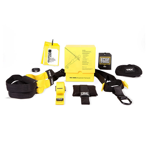 Cross Training TRX Home Kit
