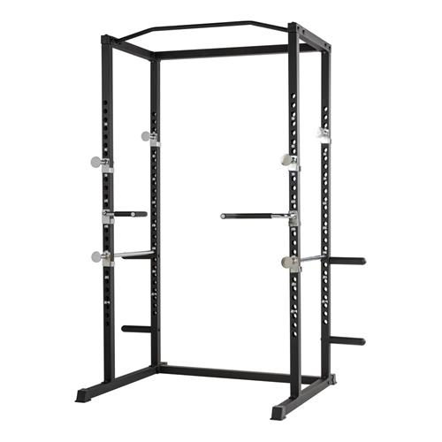 Smith Machine e Squat Tunturi WT60 CROSS FIT RACK