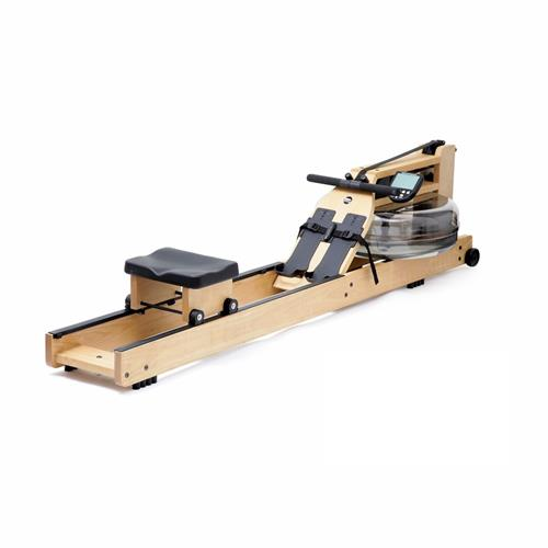 Vogatori Waterrower WATERROWER IN LEGNO DI FAGGIO CON DISPLAY S4