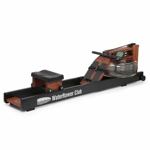 Vogatori Waterrower Club