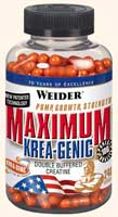 Creatine Weidernutrition Maximum Krea Genic