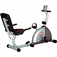 Biciclette Recumbent Weslo RE 50