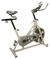 Indoor Cycling Weslo Spinning Line 600