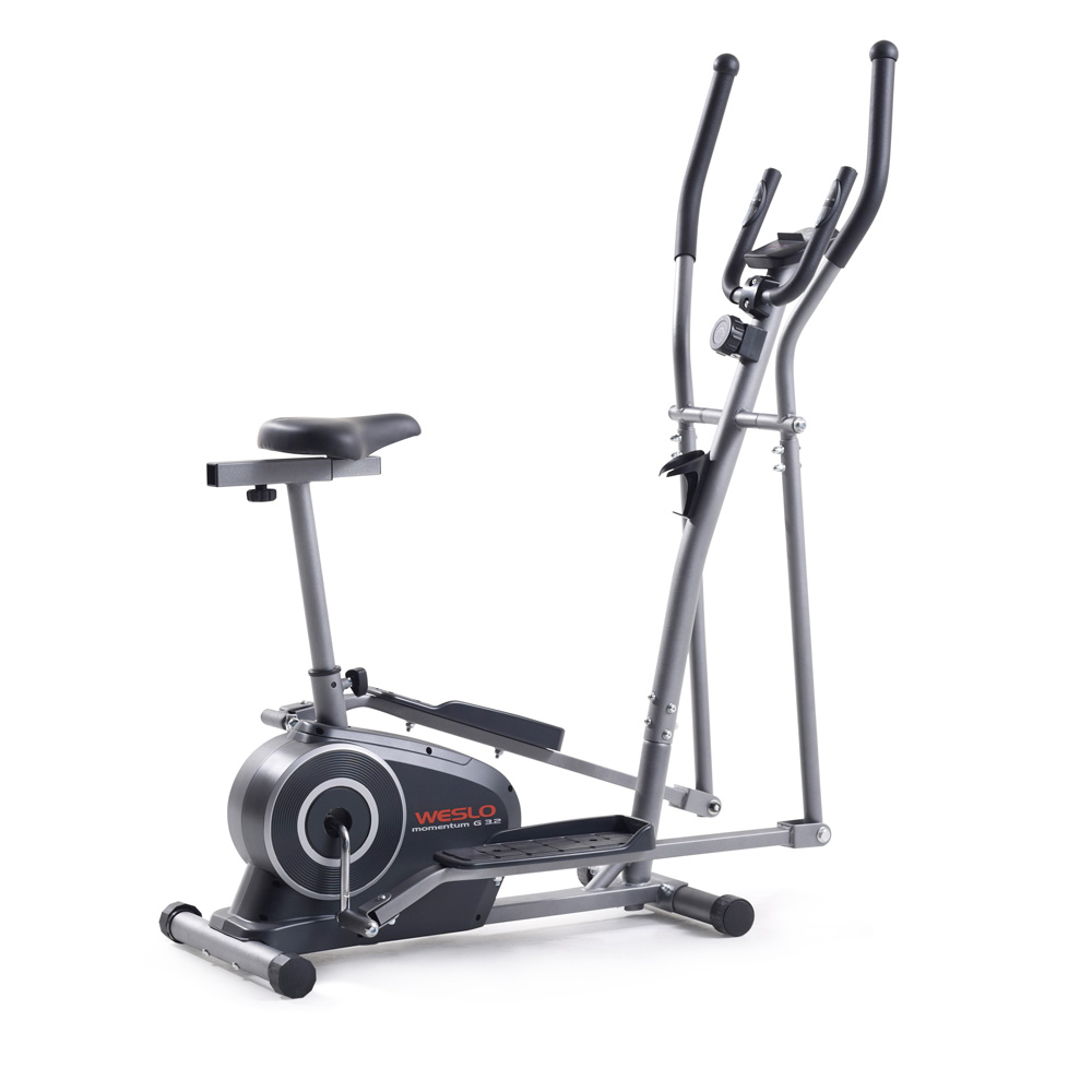 Cyclette  Weslo Momentum G3.2
