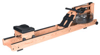 Vogatori Waterrower WaterRower in legno di frassino naturale