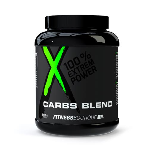 Resistenza CARBS BLEND XNative - Fitnessboutique
