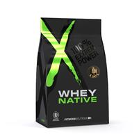 proteine WHEY & OATS XNative - Fitnessboutique